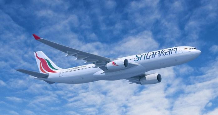 Important Notice for SriLankan Airlines passengers travelling to UK -  LankaTalks | Sri Lanka News