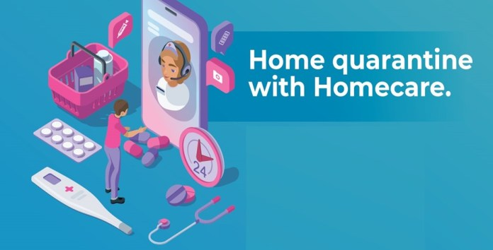 eChannelling introduces 'Home Care Service' as safe and trusted solution  for home quarantined COVID-19 patients - Adaderana Biz English | Sri Lanka  Business News