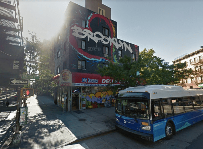 Woman fatally stabbed inside Bushwick deli