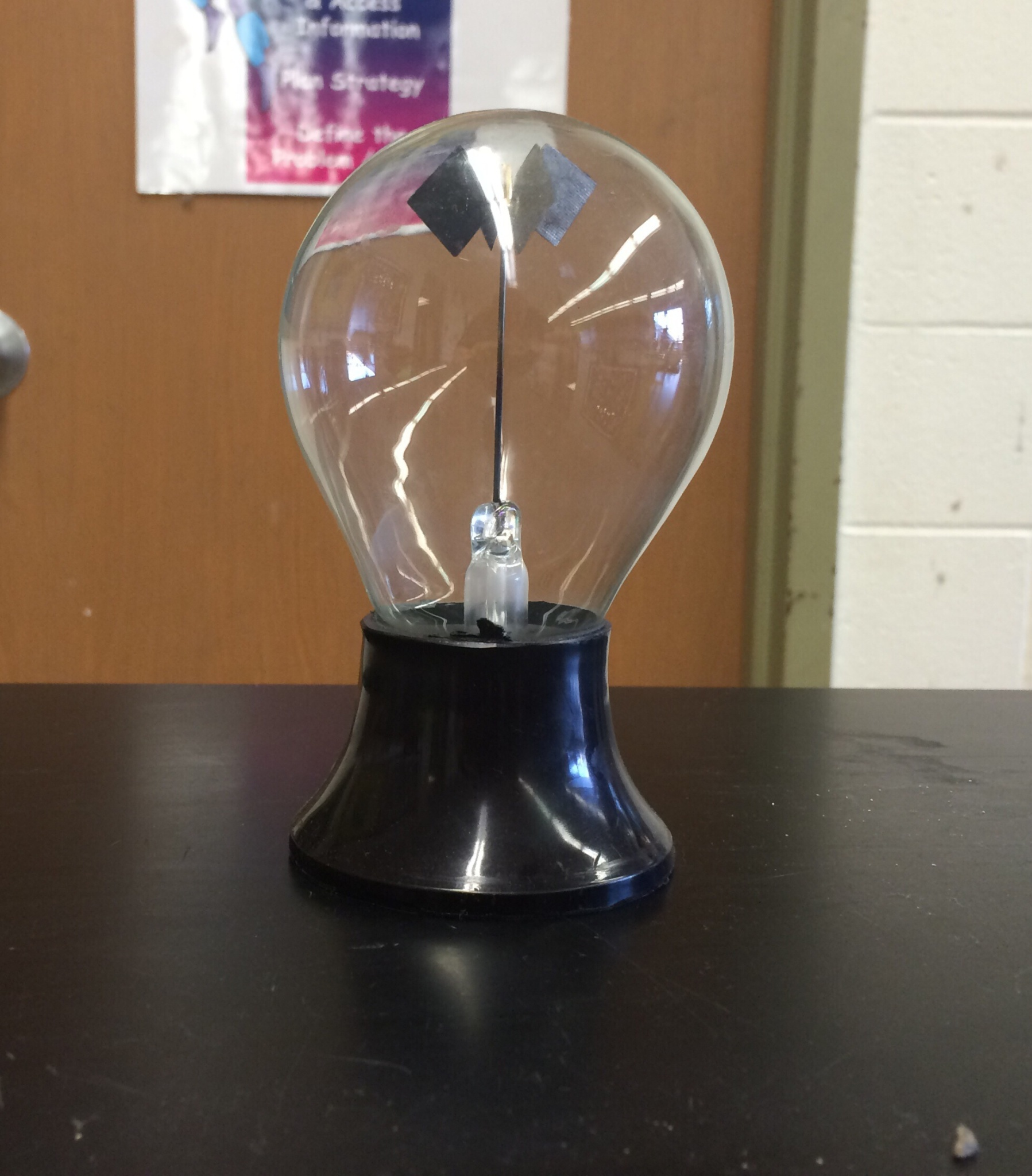 Lesson Heat Transfer Lab Rotation Conduction Convection