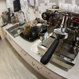 Favourite-Coffee-Machine