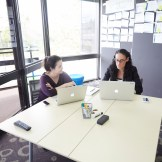 Collaborating with InVision