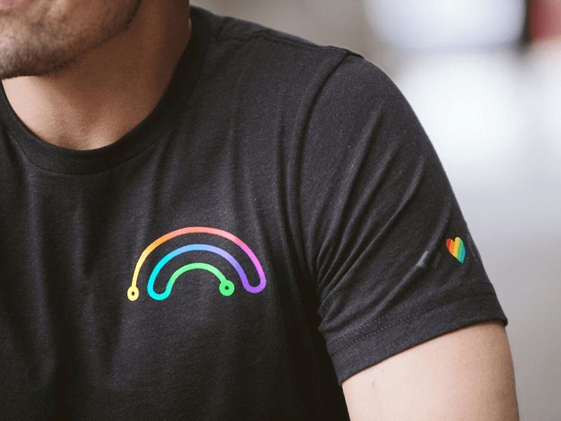 Pride designs