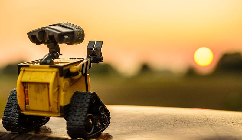 Build a chatbot
