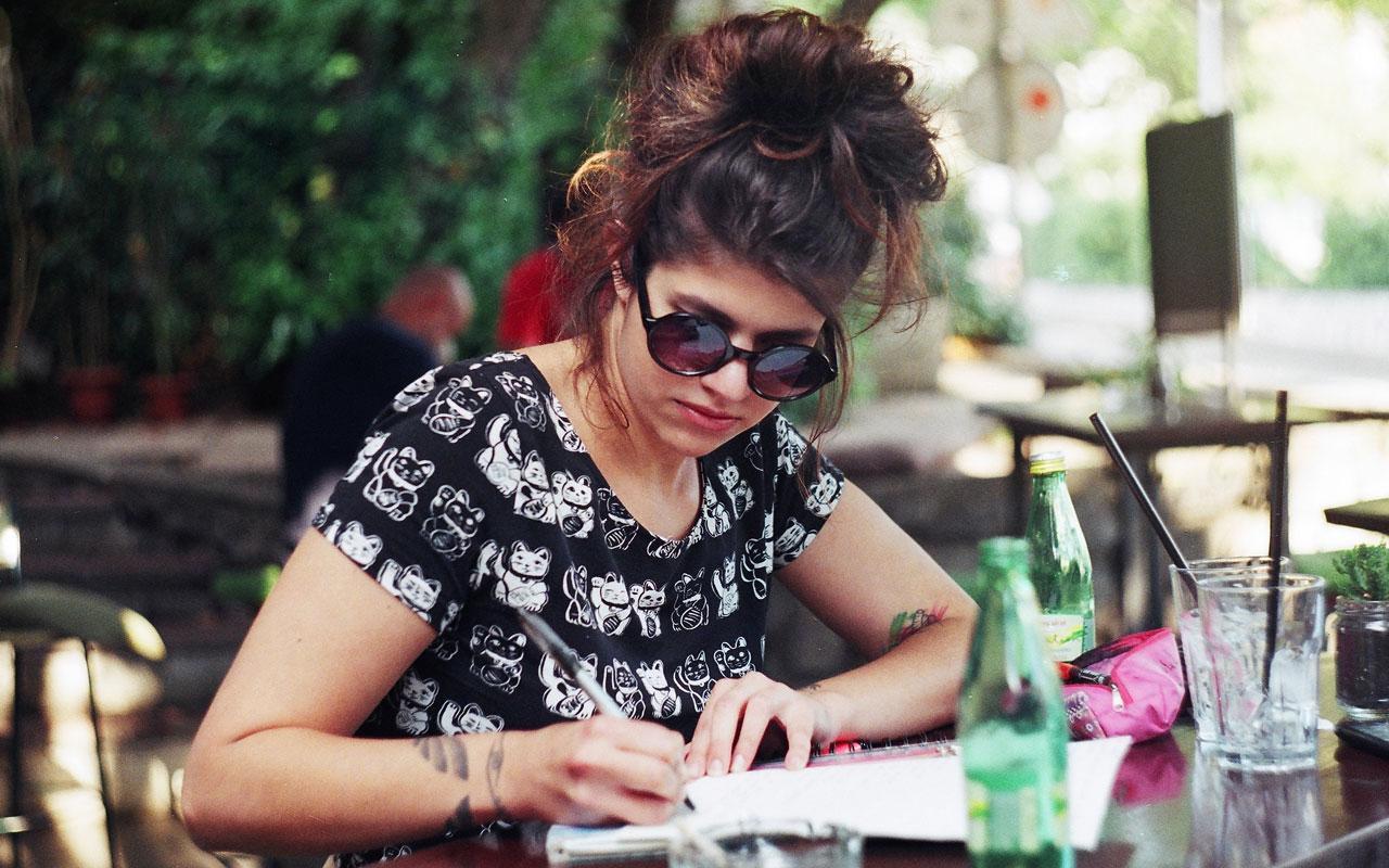 Copywriting tips for freelance designers