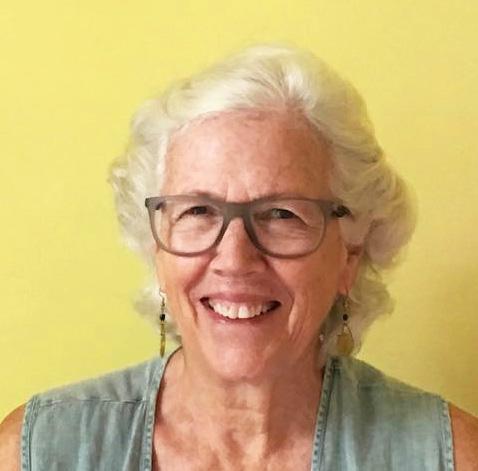 Beverly Serrell