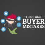 1st-Time Buyer Mistakes
