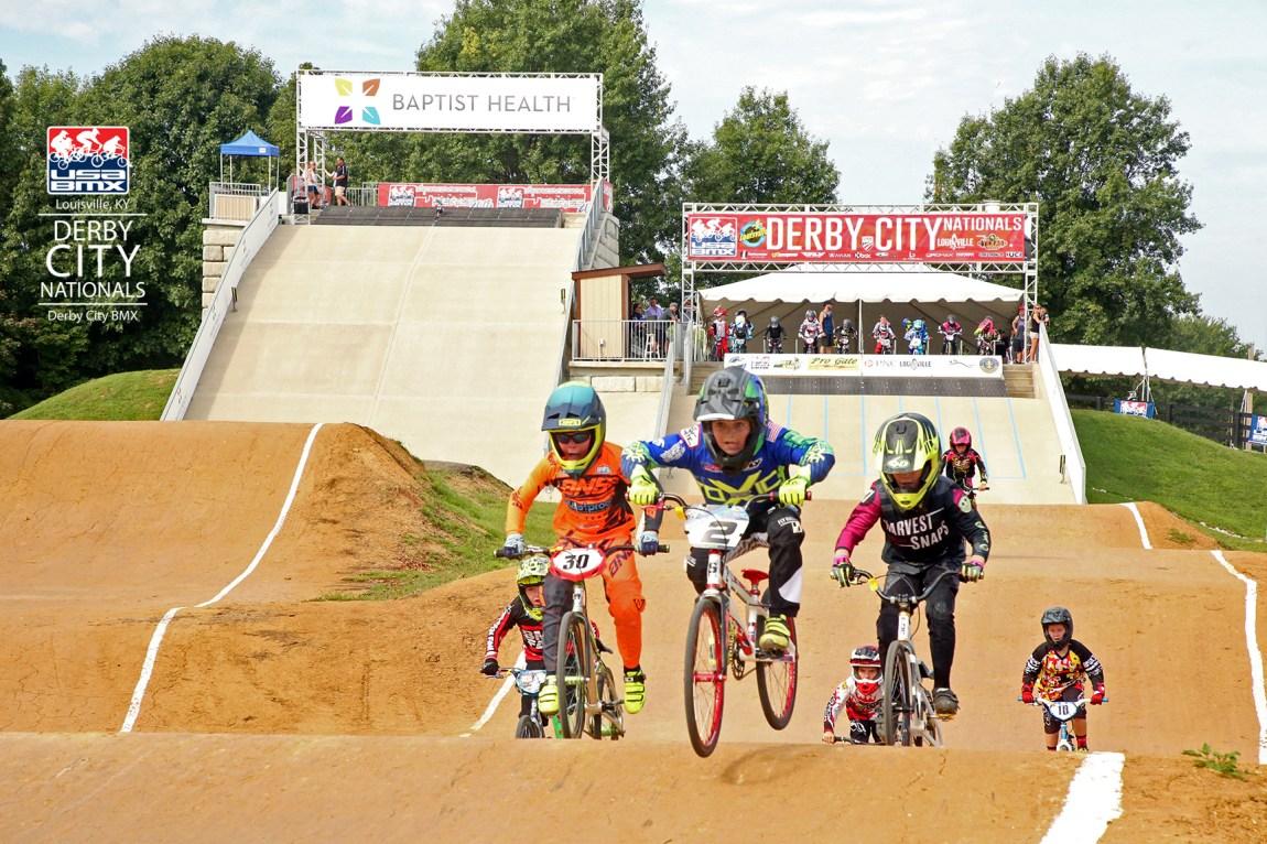 USA BMX / BMX CANADA - News
