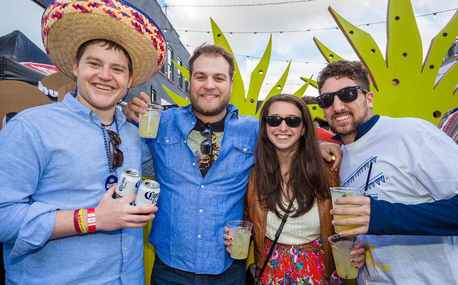 The 10 5 How To Celebrate Cinco De Mayo In Buffalo