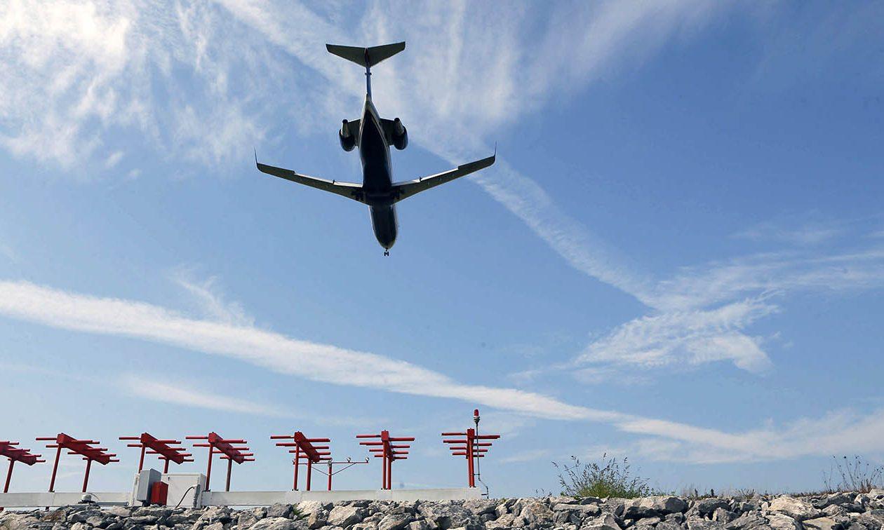 Airports Buffalo Ny Area