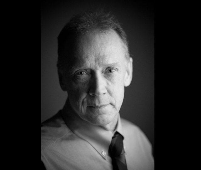 Buffalo News Deputy Managing Editor Stan Evans Derek Gee Buffalo News
