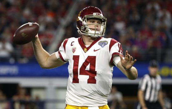 Image result for sam darnold picture