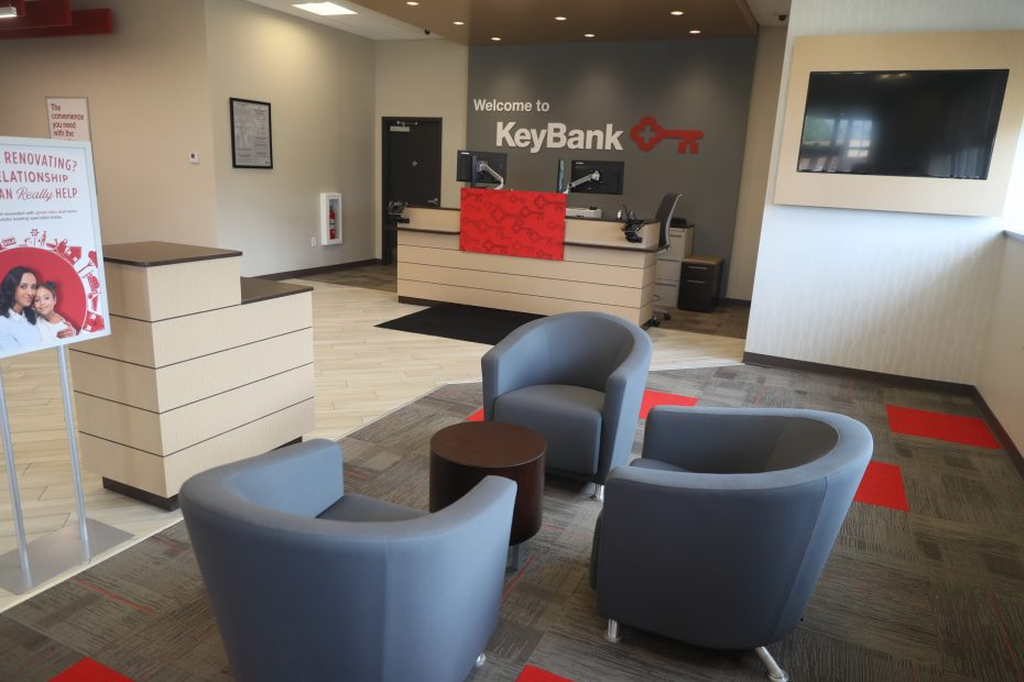 Key Bank Personal Banker