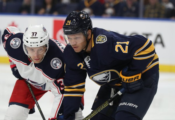 Analyzing the Sabres