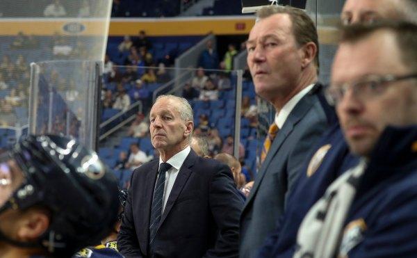 The Wraparound: Sabres 3, Penguins 1