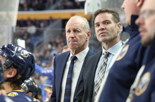 The Wraparound: Ducks 5, Sabres 2