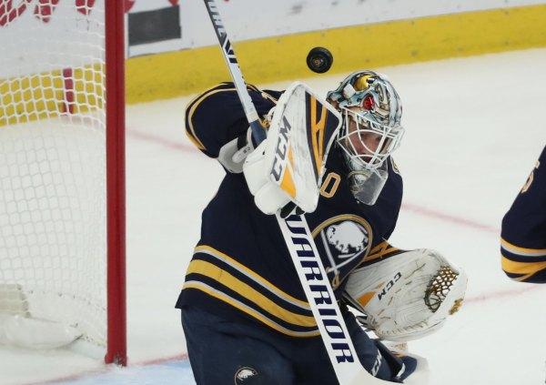 The Wraparound: Sabres 5- Canadiens 4, OT