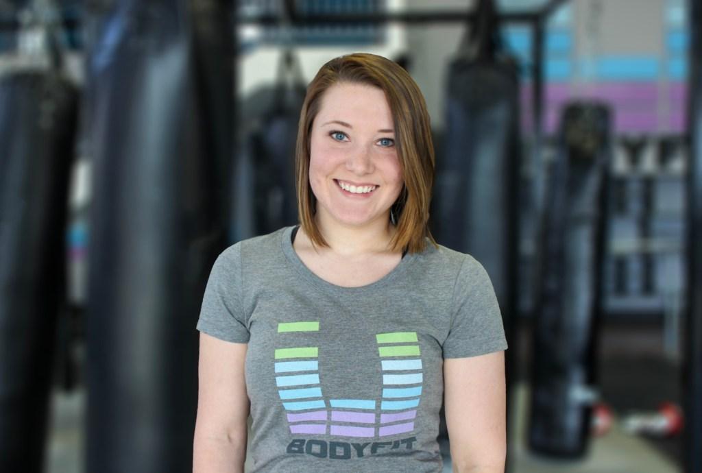 Brooke Feltrop