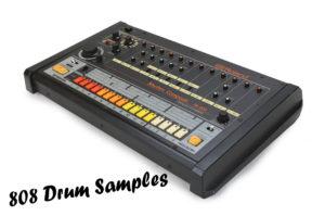 808-Drum-Samples