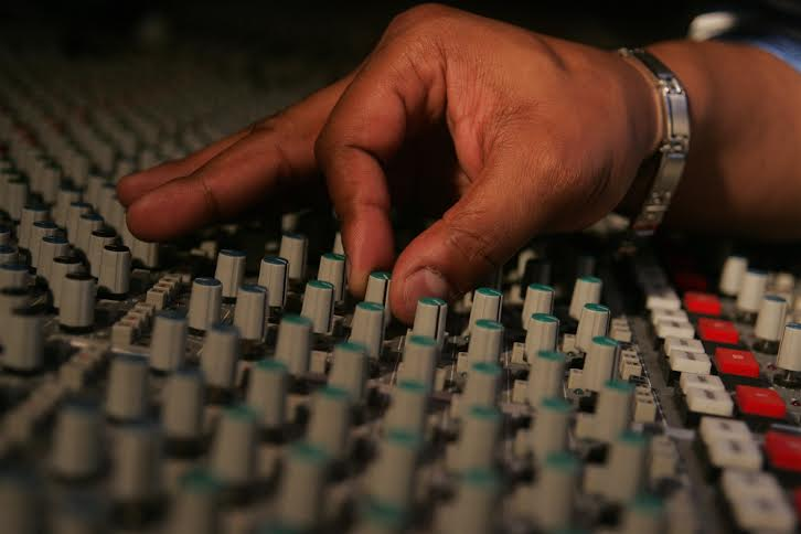 The Importance Of Audio Mixing And Mastering