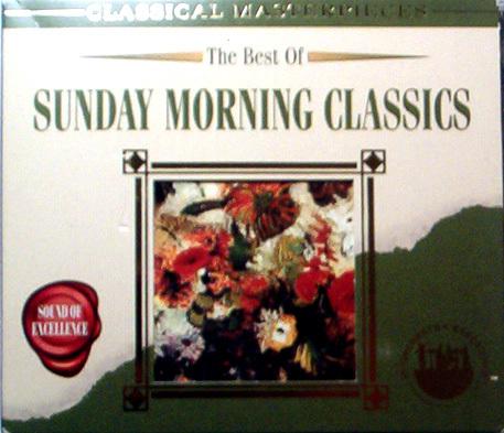 CD: Sunday Morning Classics