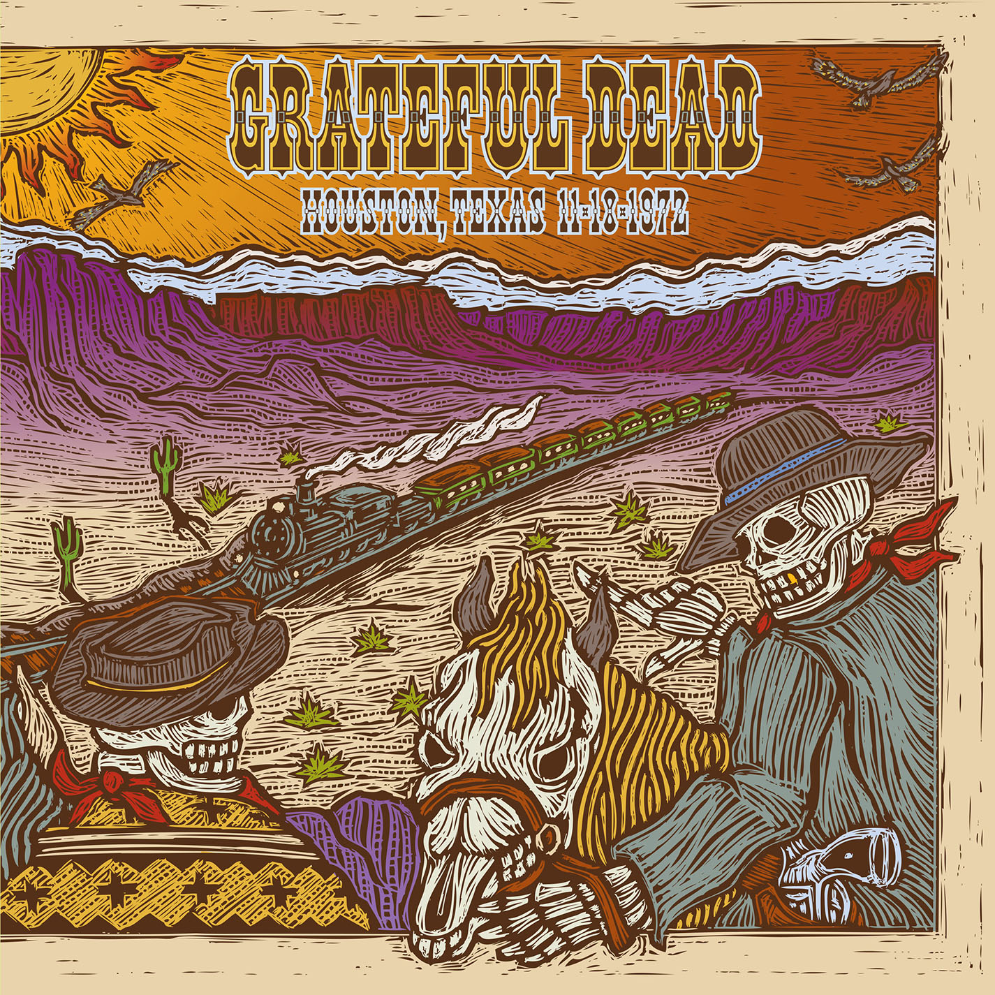 Black Friday Record Store Day Preview Grateful Dead