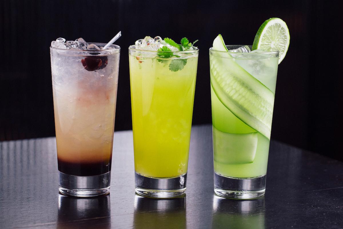 Recipe Mocktails To Make At Home Lettuce Entertain You