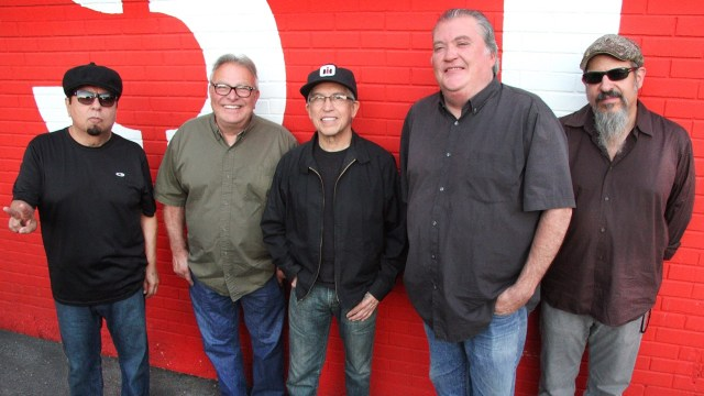 Los Lobos (Photo by David Alan Kogut)