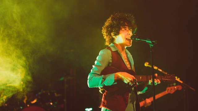 LP at the Observatory (Photo by Josh Beavers)