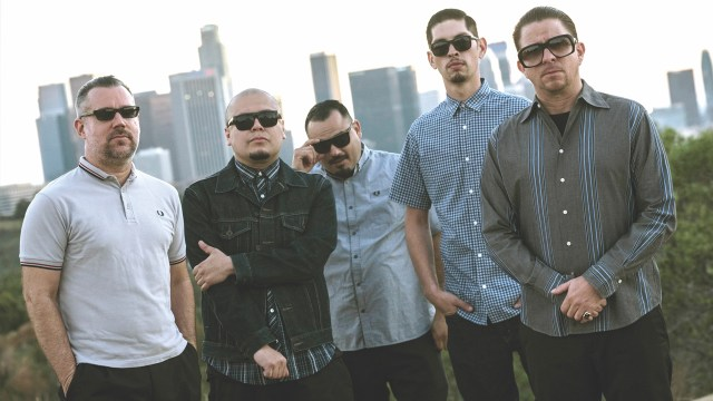 Album premiere: The Aggrolites, 'REGGAE NOW!' – buzzbands la