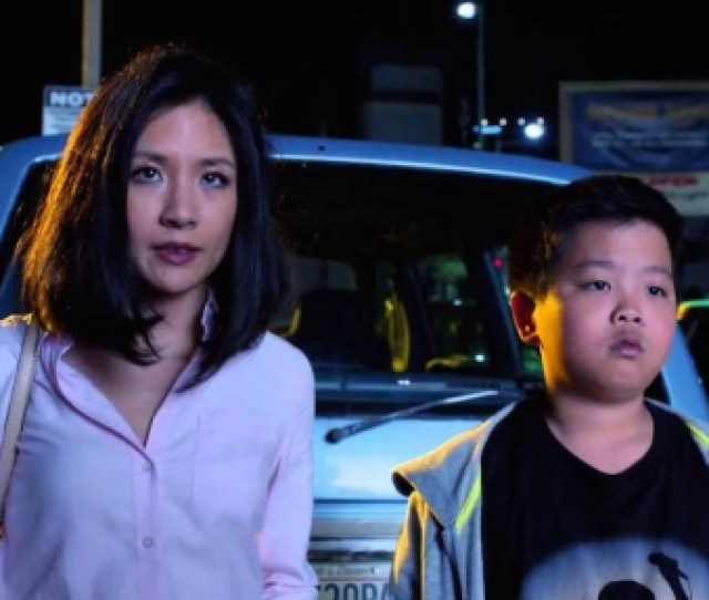 Fresh Off The Boat An Asian Moms Pov