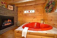 Smoky mountains cabin rentals