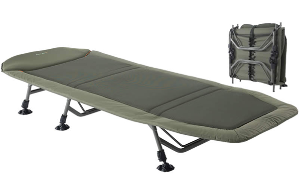 Chub outkast flatbed bedchair
