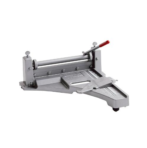 gundlach tile cutter w casters at