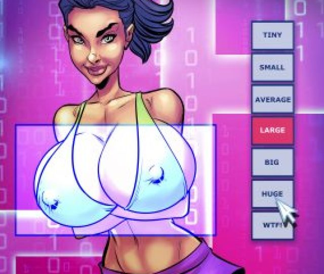 Master Pc Reality Porn Part  The Breast Expansion Story Club