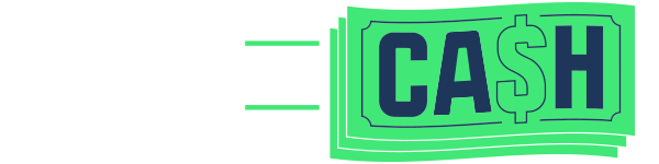Keep the Cash logo