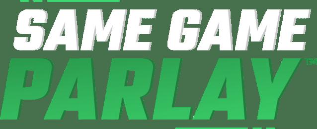 Same Game Parlay logo
