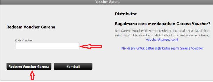 Garena Prepaid Card Password | Gemescool org