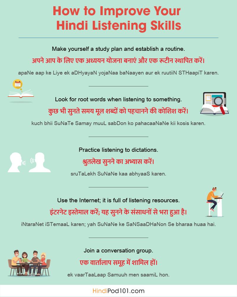 Hindi Language