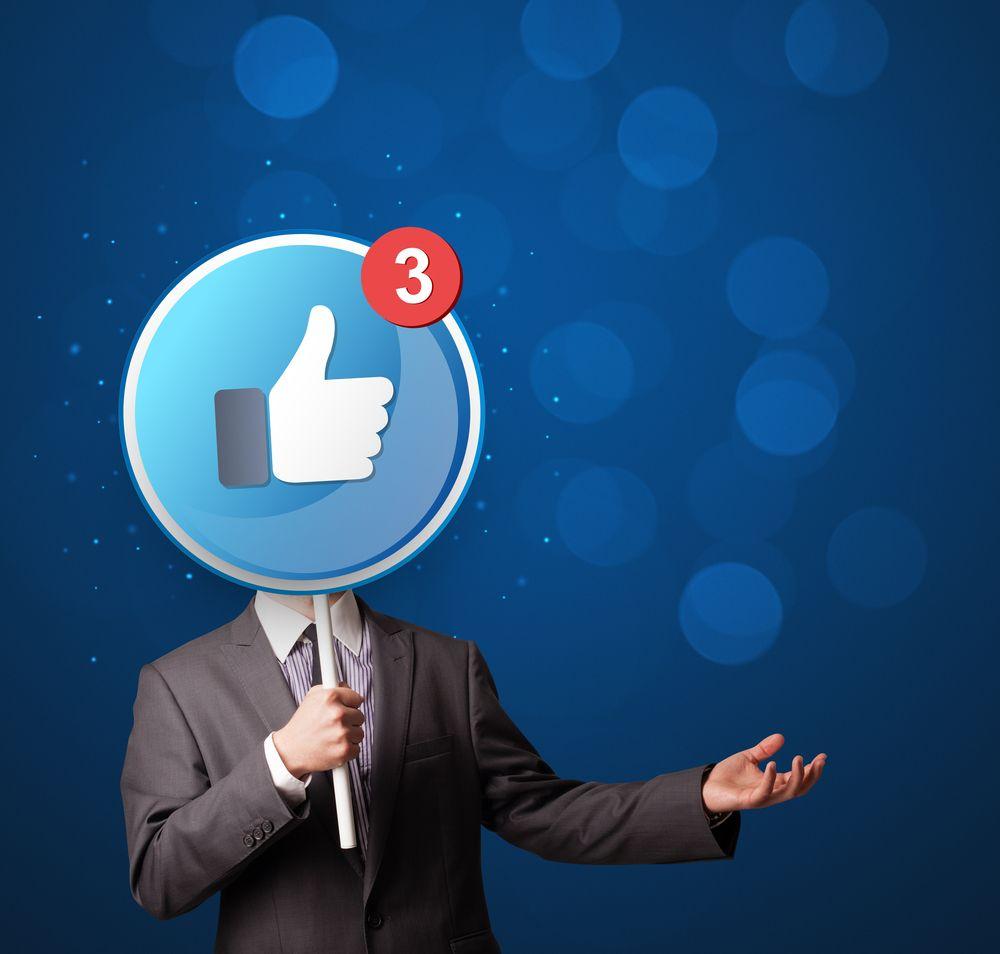 Facebook penalizará las publicaciones que inciten a compartir