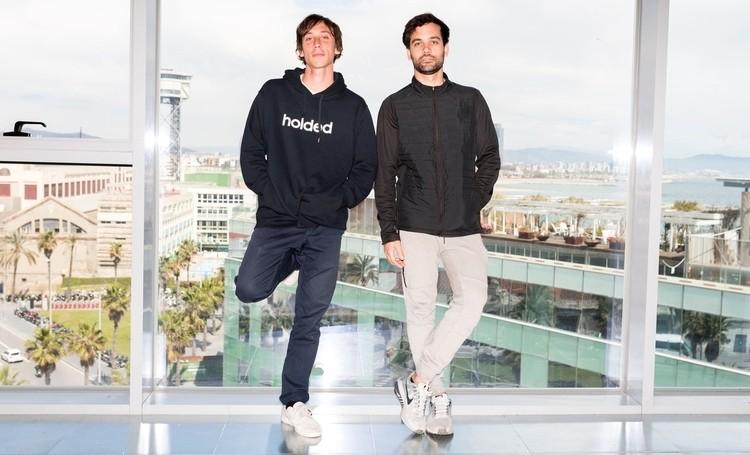 La startup barcelonesa Holded cierra una ronda de 6M€ con la que acelerar su crecimiento internacional