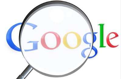 lista algoritmos google
