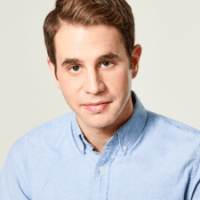 CHORDS: Ben Platt - Grow As We Go Piano & Ukulele Chord Progression and Tab