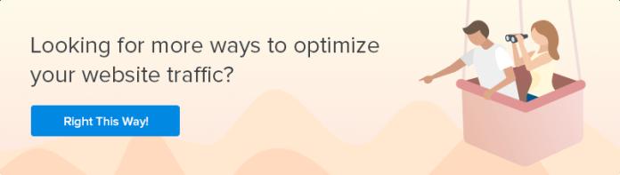 Crazy Egg optimization tools