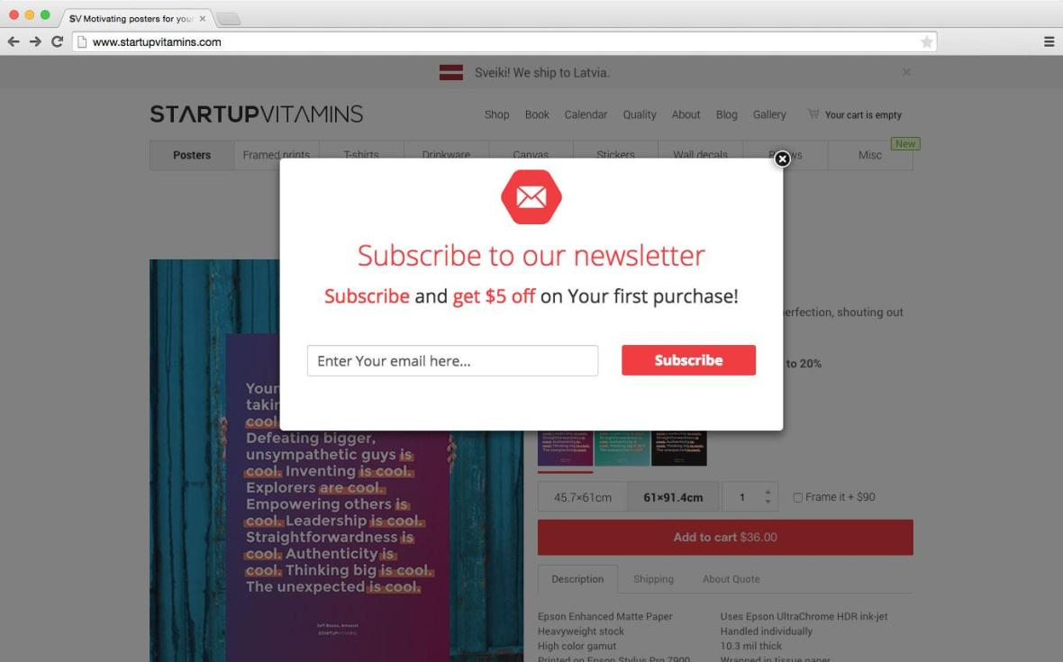popup-forms-startup-vitamins