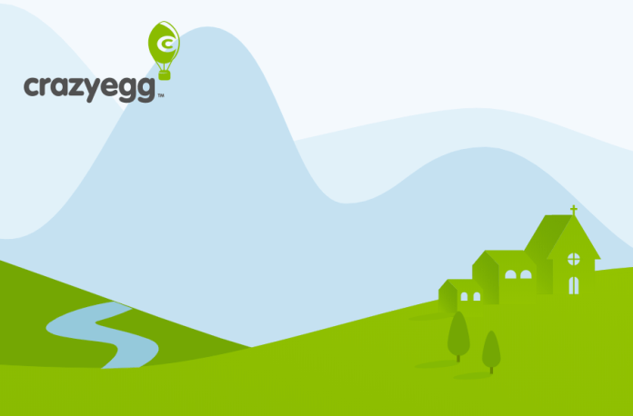 Intuit case study: Crazy Egg heatmaps and recordings