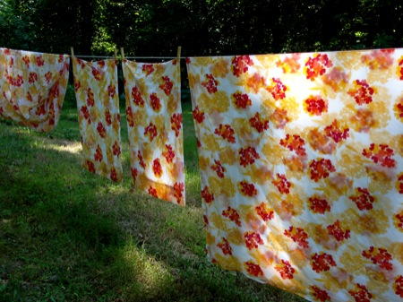 line-dried-laundry