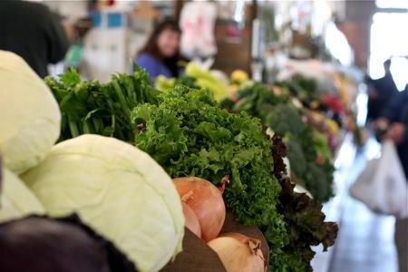 market-lettuce