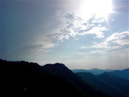 blue-skies-in-the-smokies