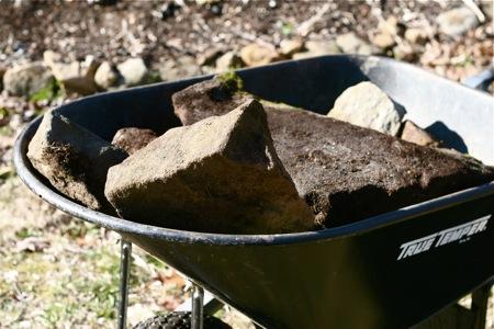 load-of-rocks